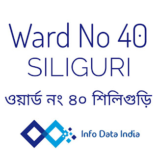 Ward 40 Siliguri