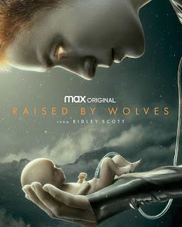 مشاهدة مسلسل Raised by Wolves موسم 1 - الحلقة رقم 3