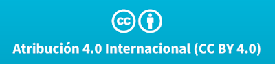 Atribución 4.0 Internacional (CC BY 4.0)