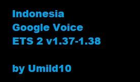 suara navigasi indonesia (wanita)