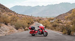 First look Indian Motorcycle's 2020 Thunder Stroke