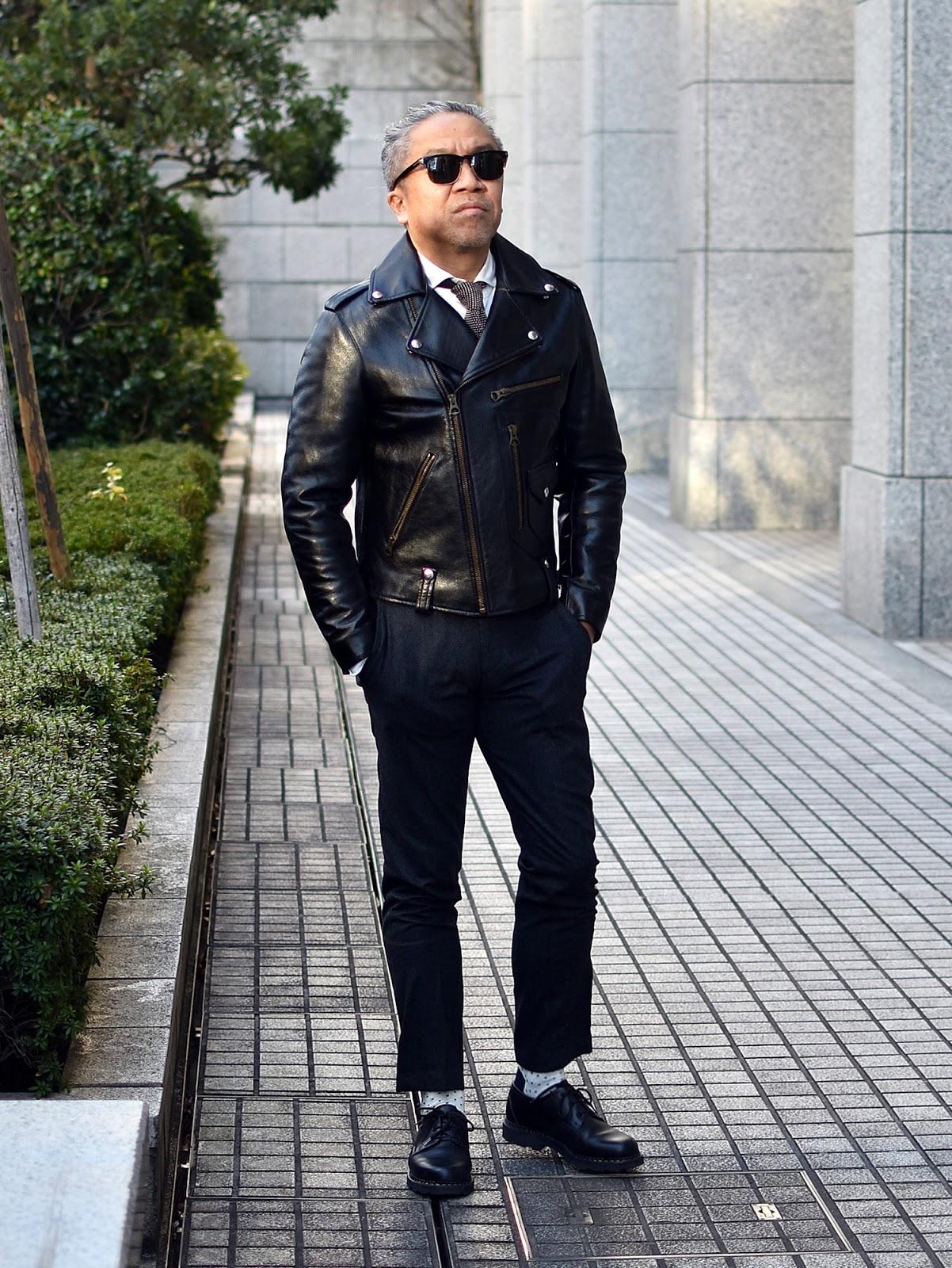 ファッション メンズ 60 代