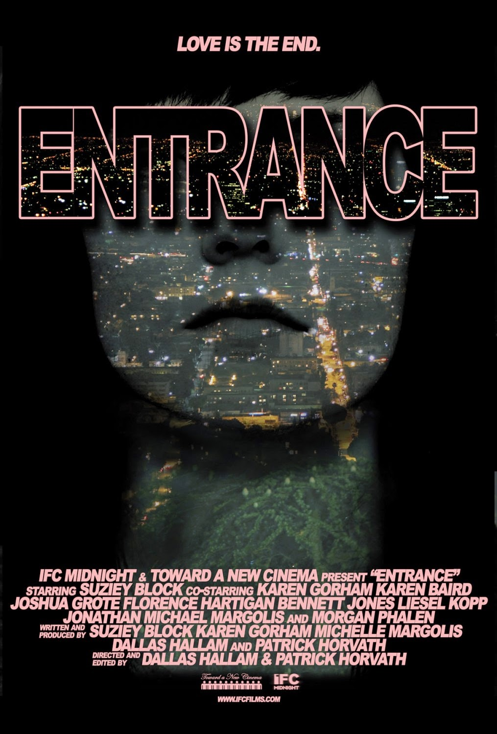 Entrance (2012) ταινιες online seires oipeirates greek subs