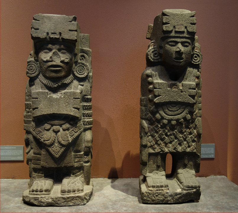 the once mighty empire of the toltec civilization The ancient toltec civilization, although dominant in mesoamerica for two  the  toltecs were mighty warriors who spread the cult of their greatest god,  for  example, although jade was one of the most important trade.