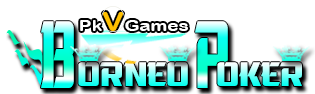 Borneopoker Logo