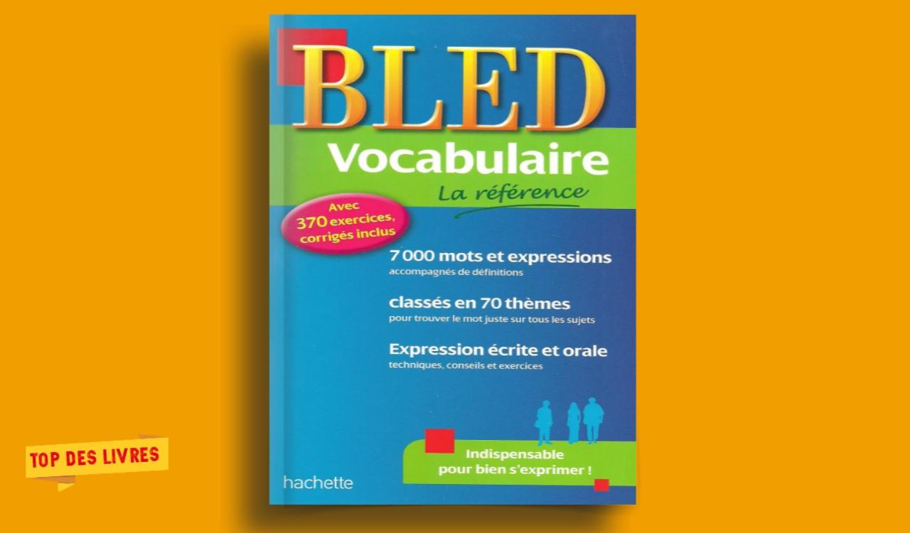 Télécharger : Bled - Vocabulaire en pdf