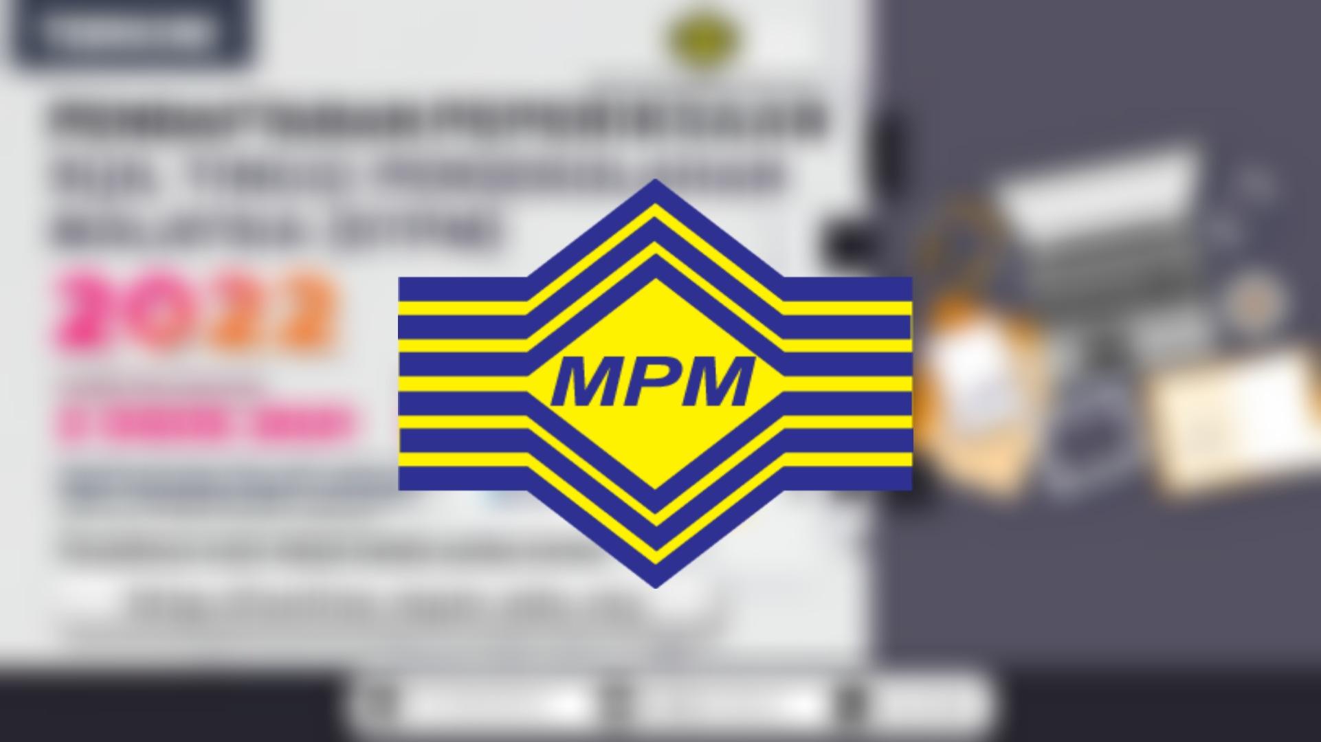 Jadual Peperiksaan STPM 2022 (Kalendar)