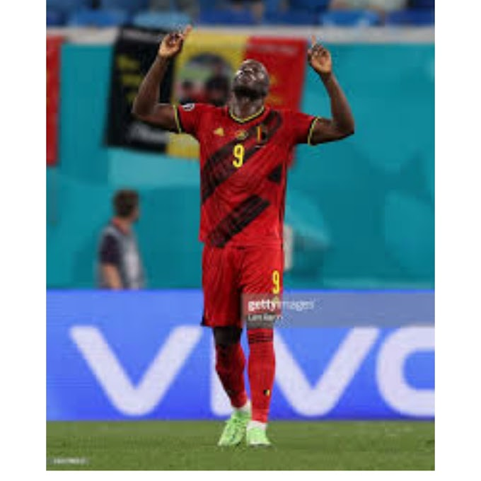 Romelu Lukaku malignant truly with Belgium at Euro 2020. Targets from Lukaku also have exceeded Ronaldo-his Brazil and a greater ratio of CR7.