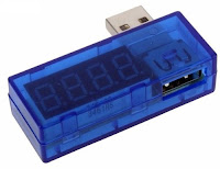 tester diagnosis usb