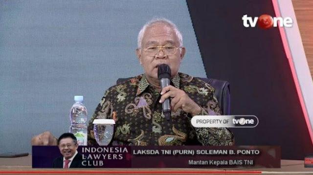 Tentara Serang Polsek Ciracas, Eks Kabais Singgung 'Negara Kepolisian'