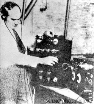 La Radio durante la Segunda Guerra Mundial