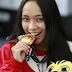 Bikin Haru! Atlet Cantik Berenang Tanpa Kedua Kaki Namun Berhasil Pecahkan Rekor Dan Kumandangkan 'Indonesia Raya' di Negeri Jiran
