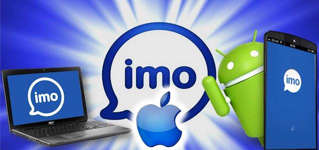 تحميل تطبيق إيمو تنزيل Imo أحدث إصدار برنامج مكالمات فيديو مجانية