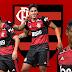 Em jogo fraco, Flamengo faz no fim e leva o bi do Campeonato Carioca