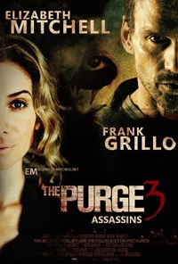 The Purge 3 Movie