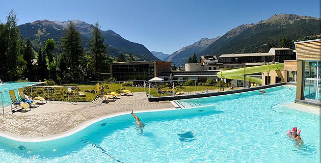 Gite d'estate in Valtellina teme di Bormio