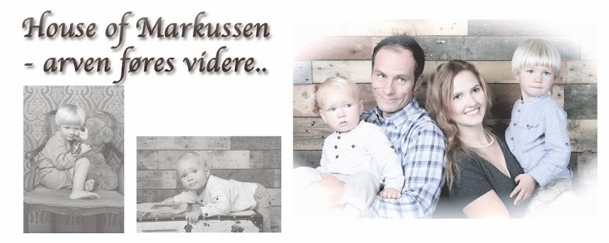House of Markussen