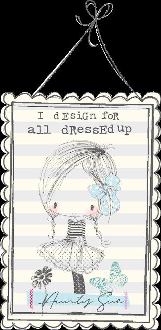 Blog design team member
