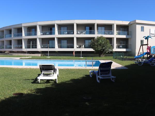 OPEN SEASON Sesimbra - Hotel dos Zimbros