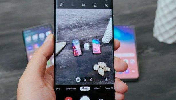 Cara Mengatur Resolusi Kamera Android