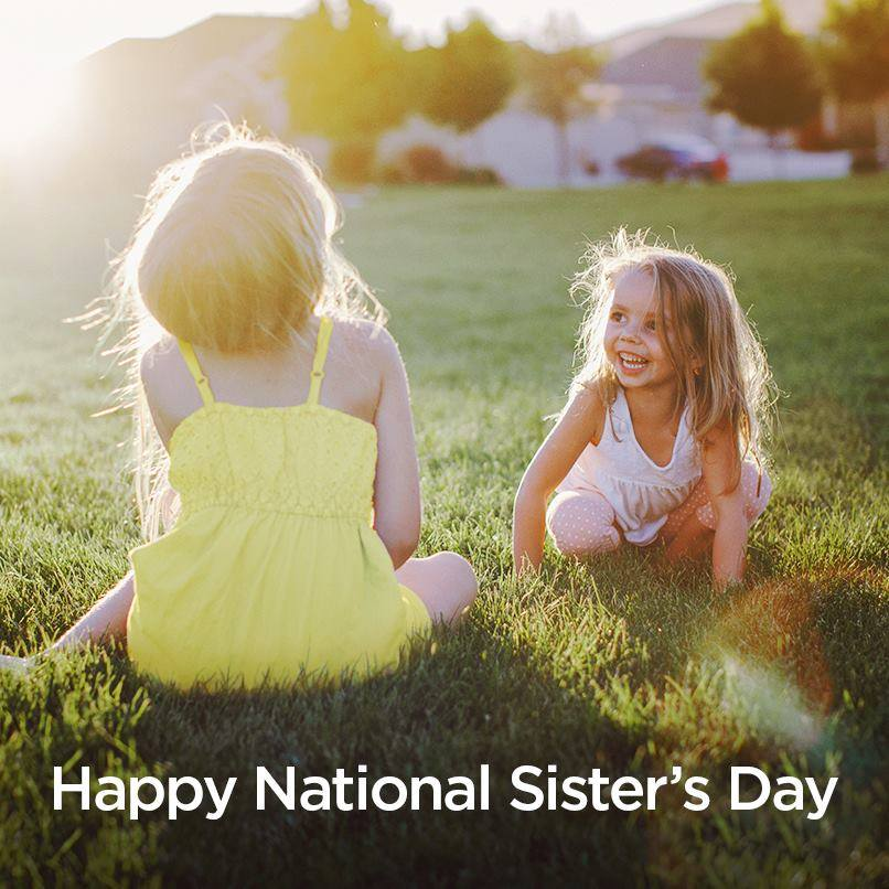 National Sisters Day