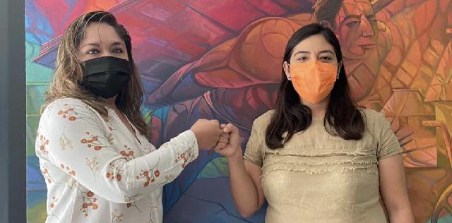 En Kanasín, ganamos una batalla contra la violencia política de género: Movimiento Ciudadano
