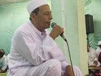 Habib Luthfi: Bertemu Nabi Muhammad Lebih Mudah daripada Bertemu Para Wali