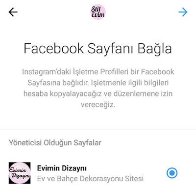 instagram işletme profili nasıl yapılır