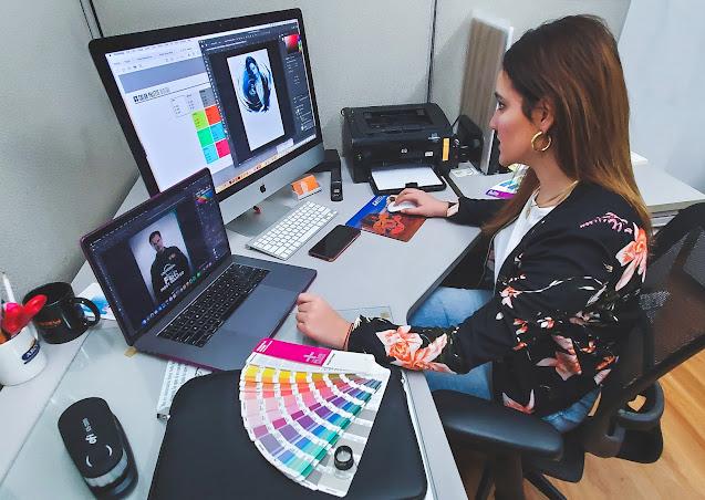 """GERENCIA: """"El diseño gráfico es esencial para promocionar la cultura y el entretenimiento""""."""
