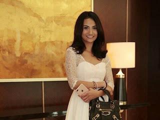 Vanessa Angel - Foto: KapanLagi.com