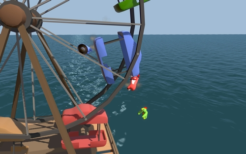 Download Gang Beasts v0.2.4 - PC (Completo em Torrent)
