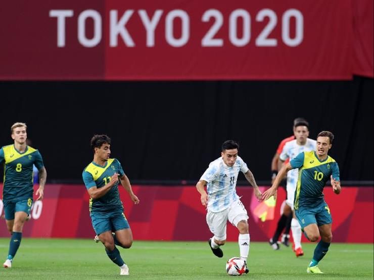 موعد مباراة اسبانيا والارجنتين في اولمبياد طوكيو