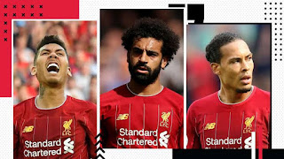 Liverpool takluk dari Atletico Madrid