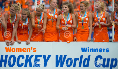 Women's Hockey World Cup, winners,finals, Champions,results, list, history, by year.