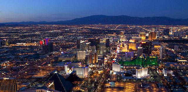 Melhores Hostels em Las Vegas