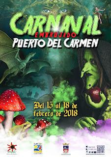 Puerto del Carmen - Carnaval 2018