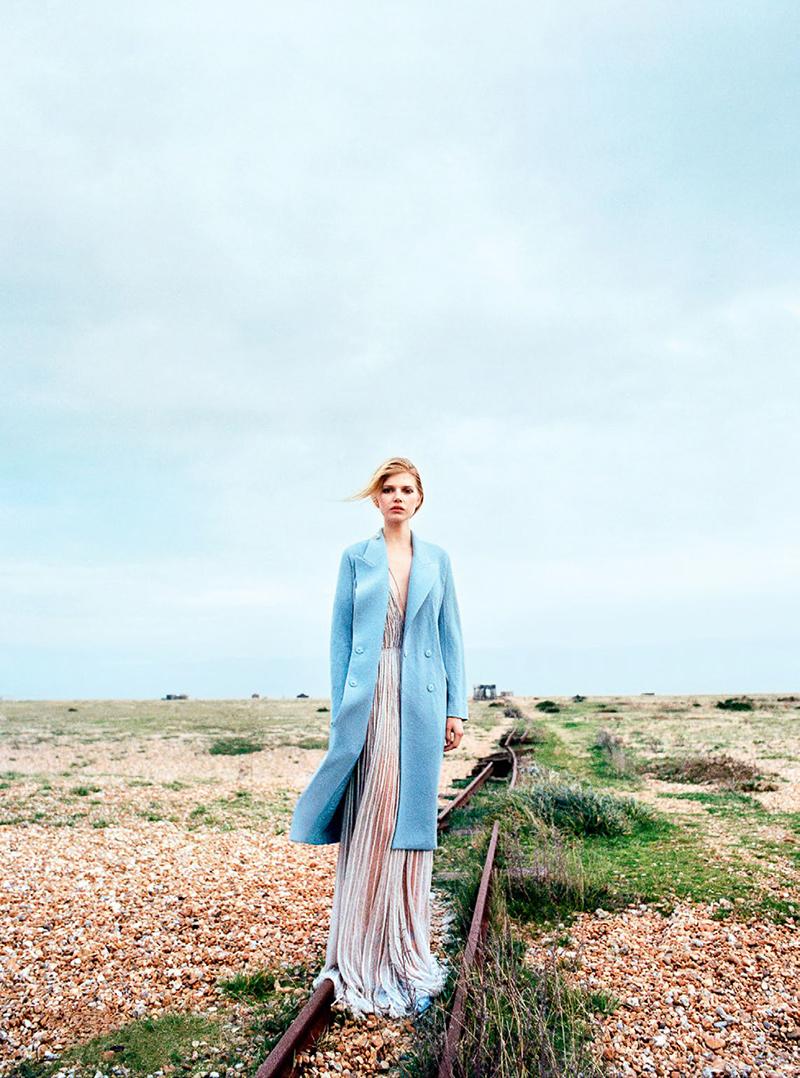 Harpers-Bazaar-UK-April-2016-Ola-Rudnicka-by-Koto-Bolofo
