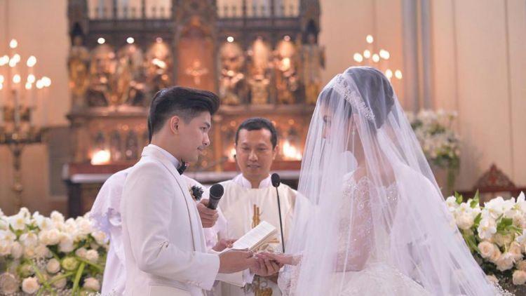 Cara Mengurus Pernikahan di Gereja Katolik