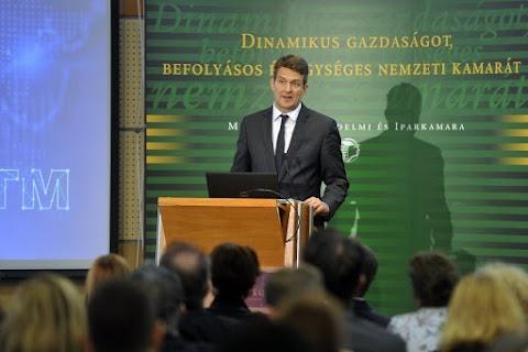 Uniós és nemzeti szinten is stratégiai cél a kis- és középvállalatok megerősítése