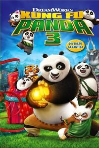 Kung Fu Panda 3 (2016) Dublado 480p
