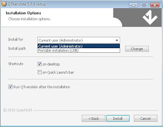 QTranslate 5.7.0