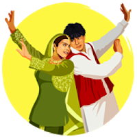 Bollywood Stickers for WhatsApp - WAStickersApp Apk Download