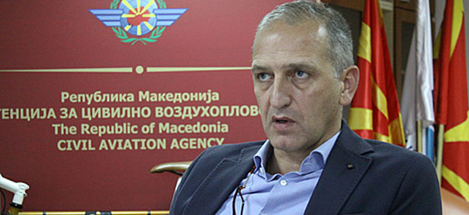 Airlines interested in entering Macedonian market, says civil aviation chief