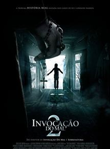 Download Invocação do Mal 2 BDRip Dublado + Torrent
