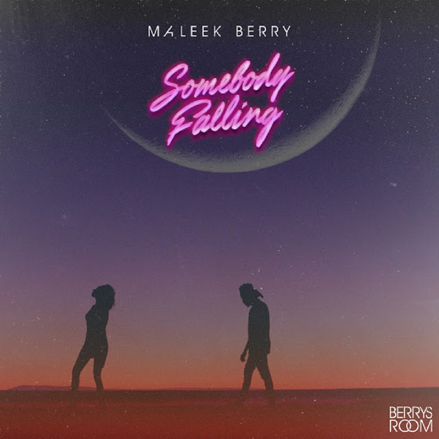 Download mp3 Maleek Berry – Somebody Falling (Naija)
