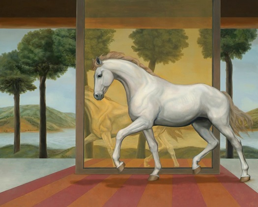 """Reflections"" by JUAN KELLY 