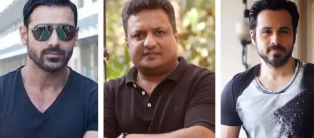 emraan hashmi, john abraham, sanjay gupta, gangster