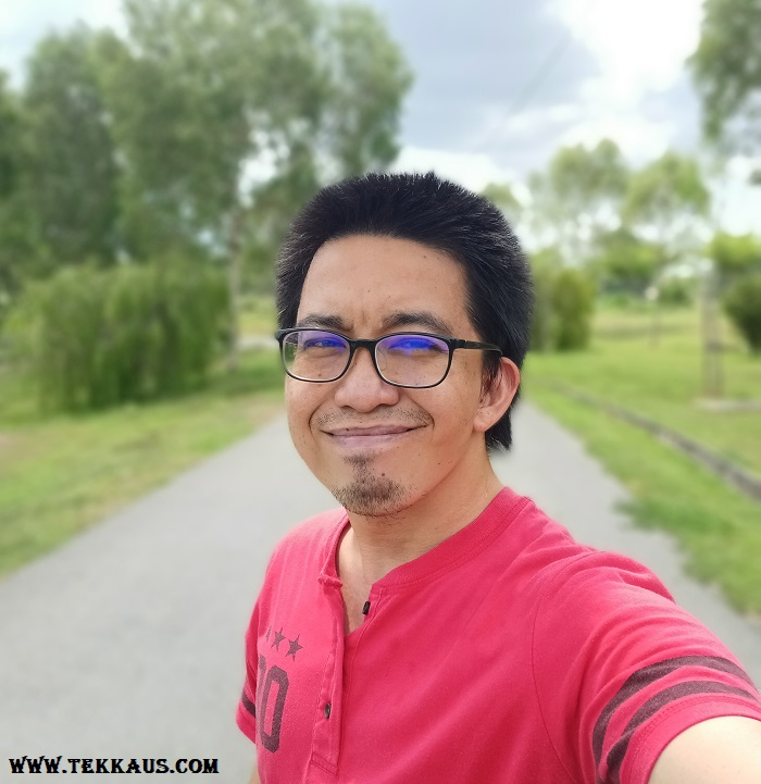 Samsung Galaxy A32 5G Selfie Camera Review