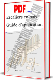 Escaliers en bois Guide d'application pdf