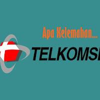 Apa Kelemahan Menggunakan Kartu Telkomsel